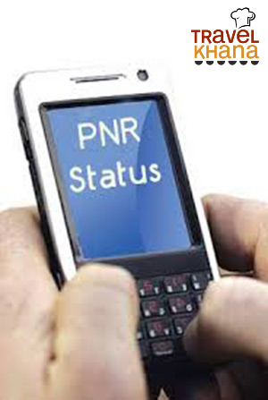 ticket through pnr no