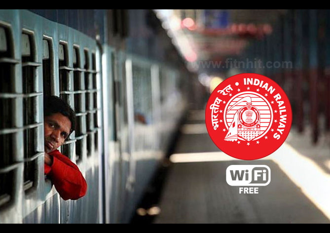 Google-will-provide-Free-Wi-Fi-across-400-Indian-railway-stations