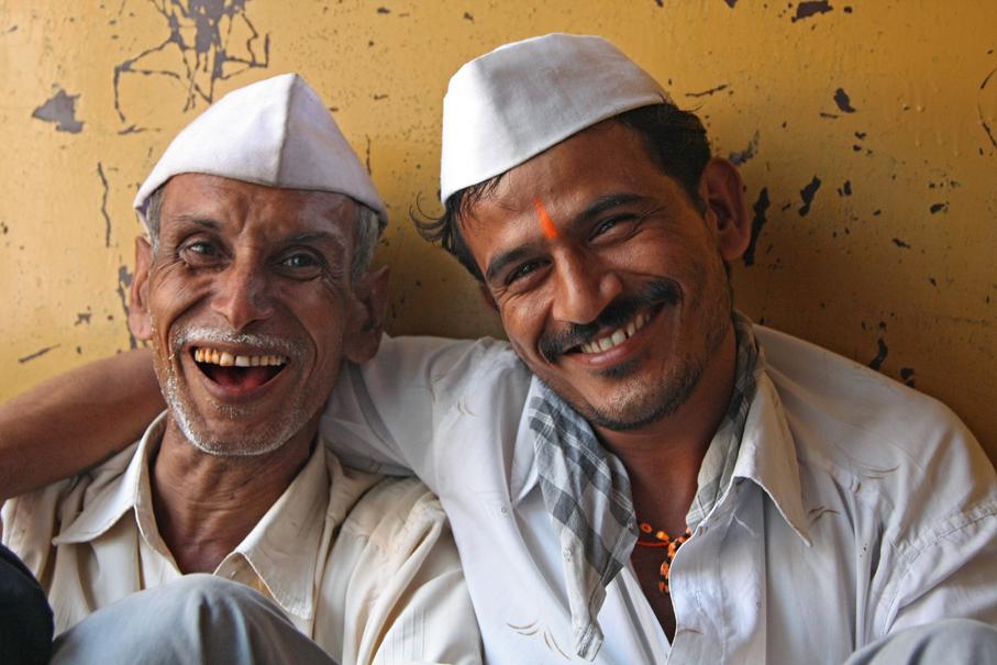 Train journey brings us together Flickr Meena Kadri
